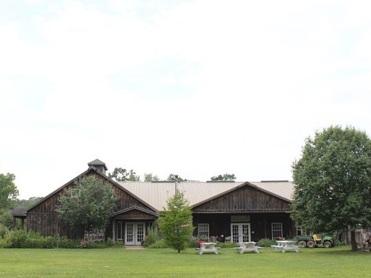 Sprout Creek Farm, Poughkeepsie, will host its Frost Moon Gala Nov. 4