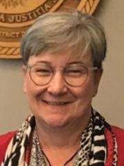Cynthia Eldridge