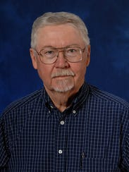 Dr. Terry Maxwell, was an Angelo State University professor of biology emeritus and longtime curator of the Angelo State Natural History Collections' Ornithology Collection.