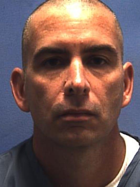 Nicholas Cutrone Jr. crime jail mugshot