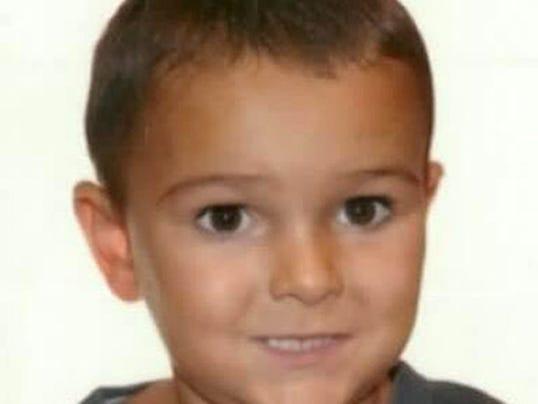 AP Britain Boy Brain Tumour