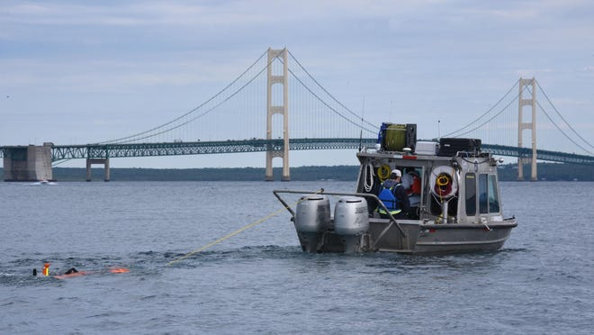 Two environmental groups are suing the U.S. Coast Guard for its inability to respond adequately to a Great Lakes oil spill though the agency signed a contingency plan indicating otherwise.
