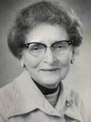 Ellen M. Putnam