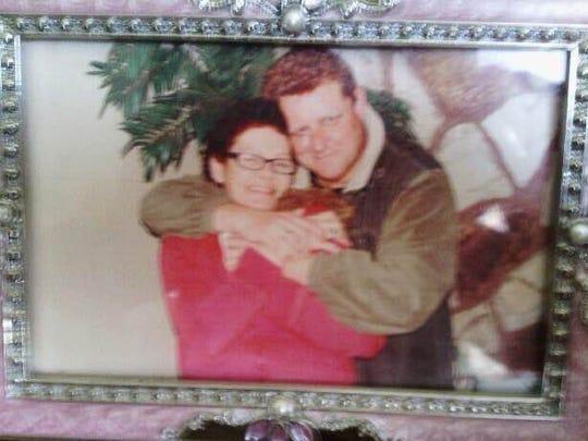 Karen and John Still