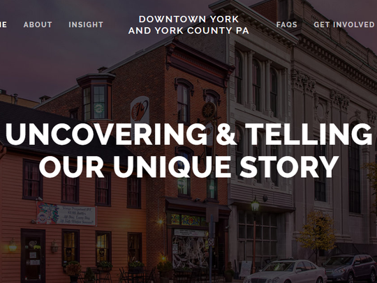 A new website asks people to share their stories about