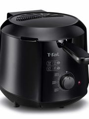 T-fal Cool Touch Compact Fryer