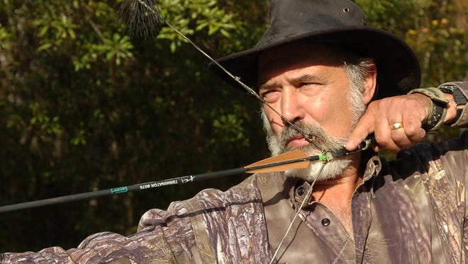 Outdoors columnist Phil DiFatta
