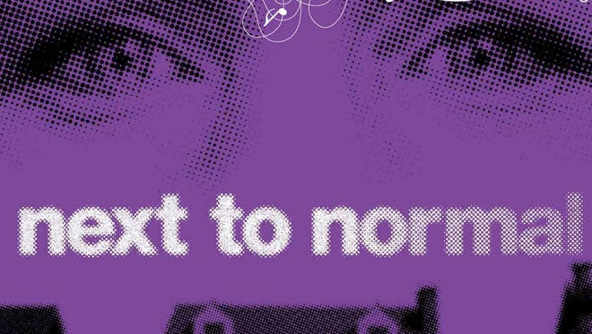 "The ""Next to Normal"" original Broadway cast recording."