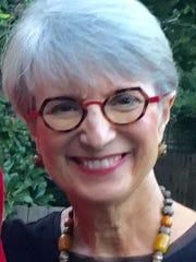 Susie Ries