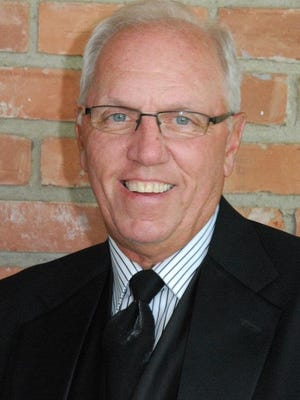 Rod Bushey
