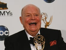 Master of the insult: Comedian Don Rickles dies at 90
