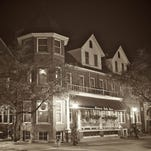 Haunted places in Michigan