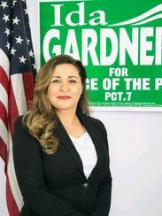 Ida Gardner