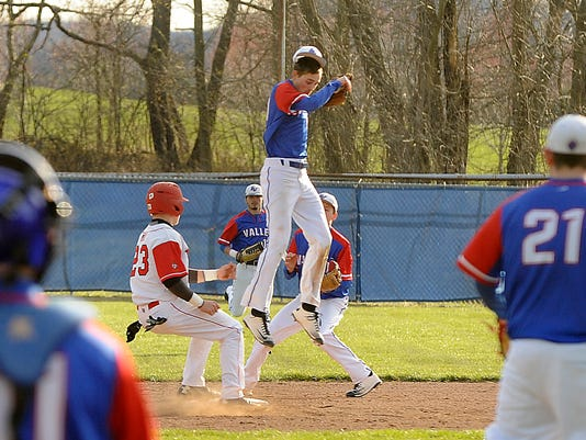 02 Licking Valley 3, Fredericktown 2