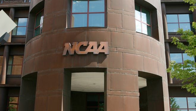 The NCAA Board of Directors endorsed the majority of a proposal Thursday to restructure Division I.
