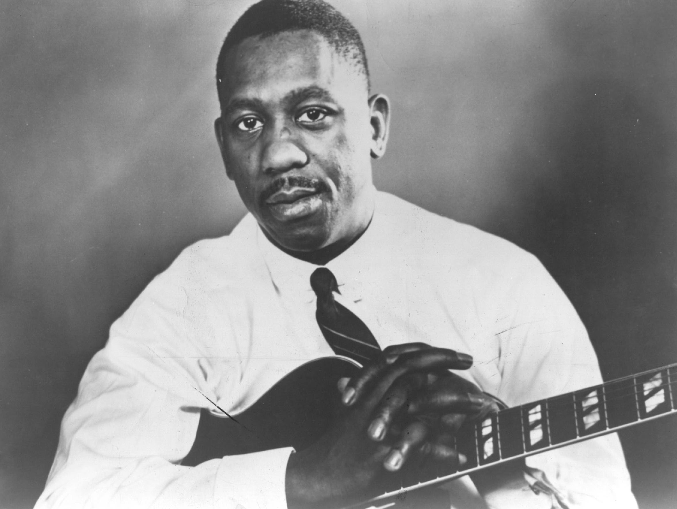 Wes Montgomery was a two-time Grammy Award winner who