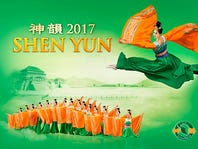 Win tickets to Shen Yun at Merriam Theatre