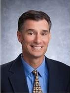 Incoming principal Craig Bodensteiner