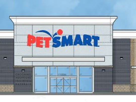 PetSmart is building a second Sioux Falls location.