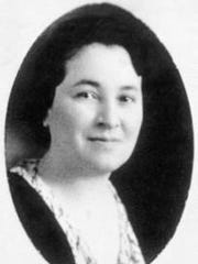 Dolly Smith Akers was the first Native American to serve in the Montana Legislature.