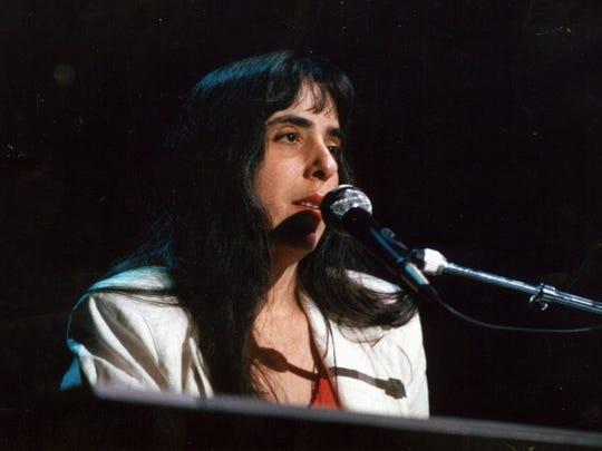 Laura Nyro's songwriting style had a big influence on Elton John, Joni Mitchell, Elvis Costello and Todd Rundgren.