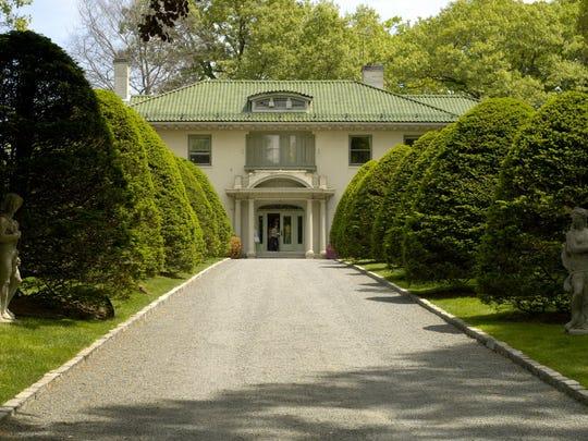 Gloria Crest home in Englewood.
