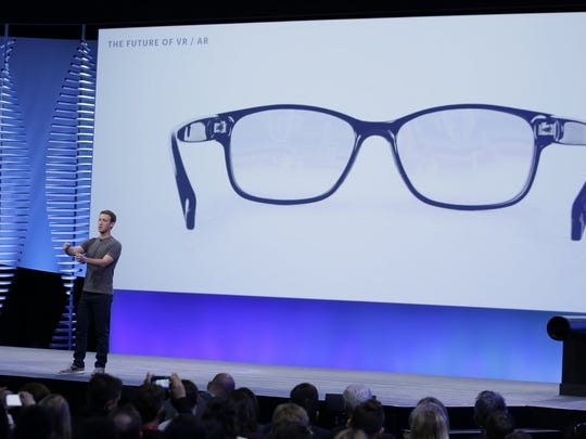 Augmented reality is expected to take center stage