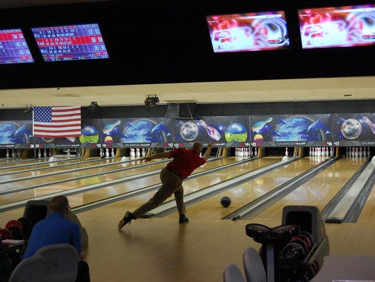 Desert Strike Lanes at Fort Bliss will have special