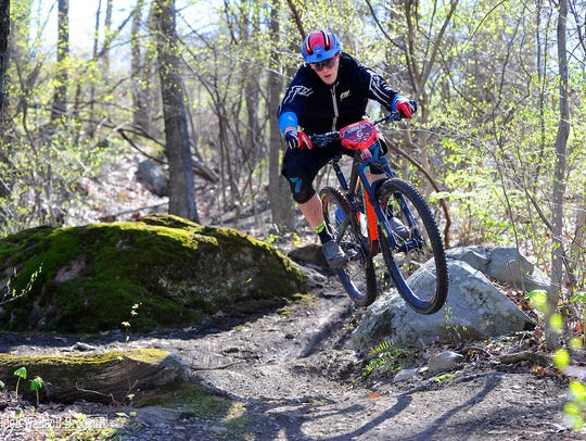 The Maxxis Eastern Cup Series will feature pro and amateur classes.