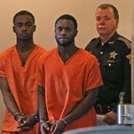Swarens: No, Amanda Blackburn's accused killers aren't 'animals'