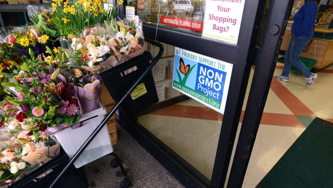 LifeSource in South Salem supports the NON GMO Project.
