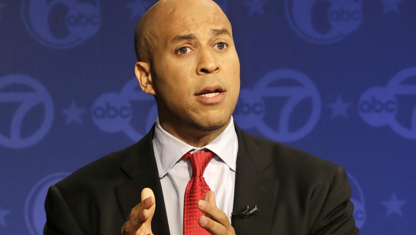 Commentary booker must stand up to big oil for Schlafsofa 1 40x2 00