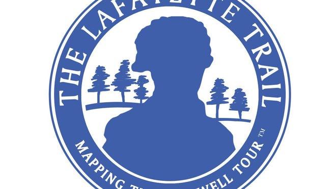 The Lafayette Trail logo