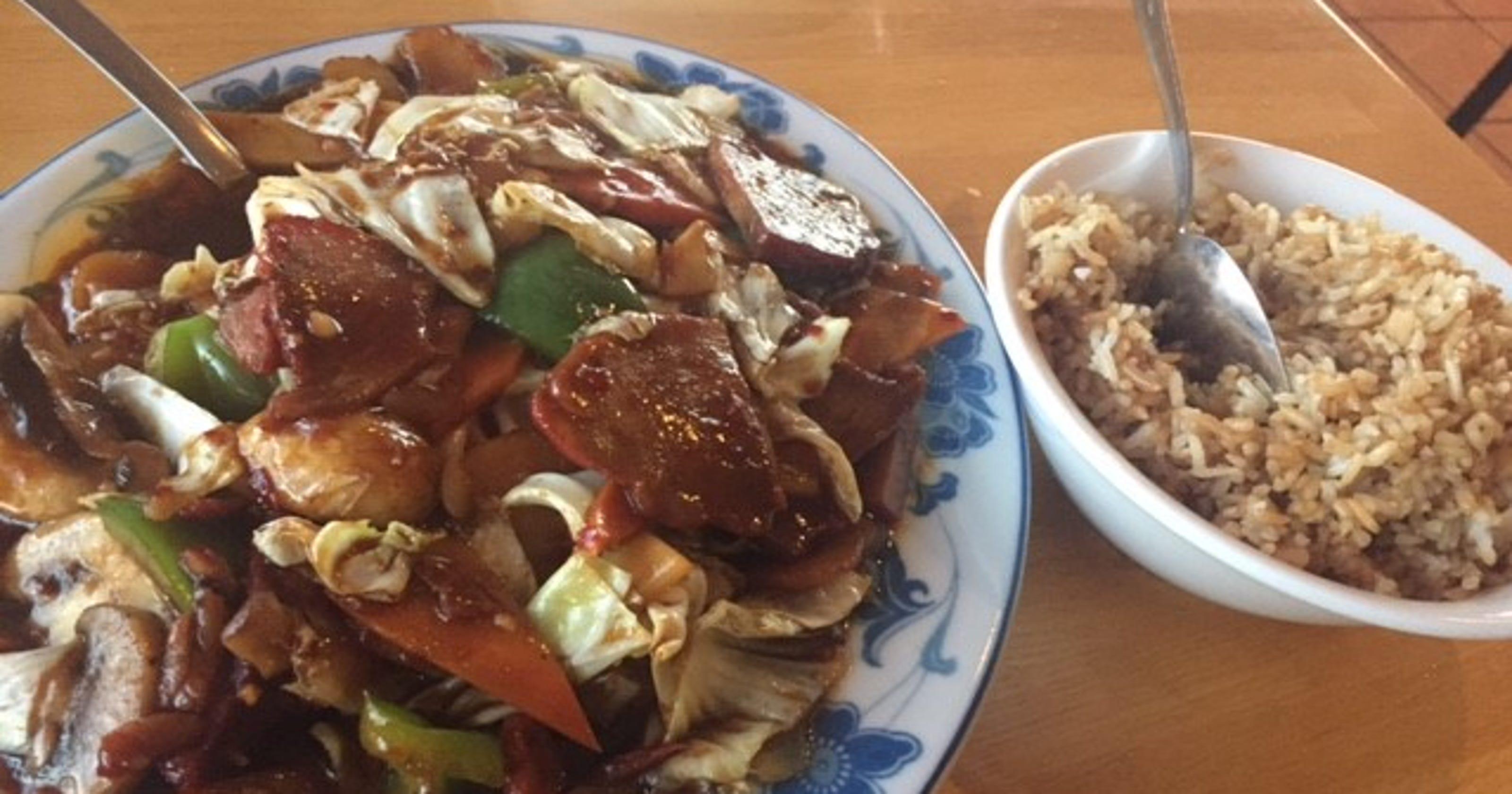 Grub Scout: Szechuan Garden grows fans with tasty menu, good service