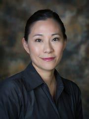 Kana Enomoto is the principal deputy administrator