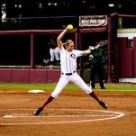 Jessica Warren's first inning sac fly was the difference in FSU's 1-0 over FAMU.