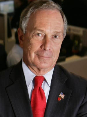 Michael R. Bloomberg, the former mayor of New York City, is the founder and majority owner of Bloomberg LP, the parent company of Bloomberg News.