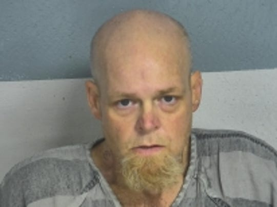 Michael D. Hancock, 47, is the robbery suspect who was shot by police in north Springfield. He survived and is in Greene County Jail.