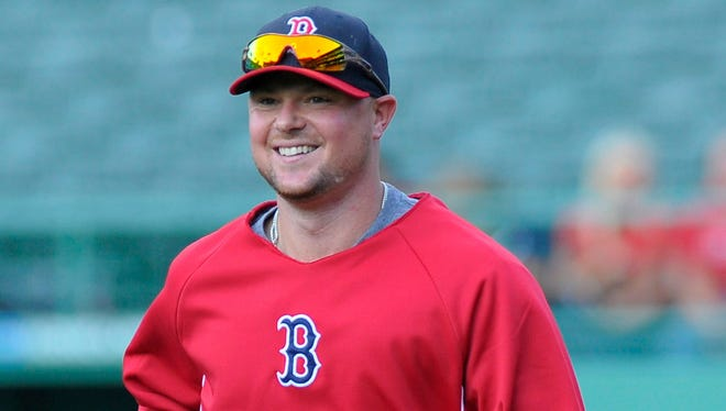 Jon Lester joins a strong Athletics rotation as his previous team looks primed for a rebound in 2015.