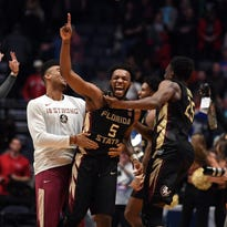 Sweet Revenge: Florida State comes back to beat No. 1 seed Xavier