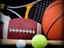 Sports scores and stats for Feb. 17