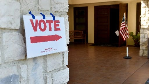 Ten candidates vie for three seats on the Ventura City Council.