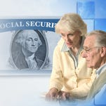 """Is Social Security going broke? The short answer is, """"not yet."""""""