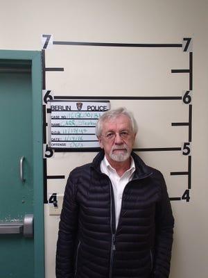Rep. Stephen Carr, D-Brandon, 66