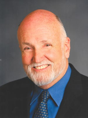 Johnny Johnston is Ojai's first directly elected mayor.