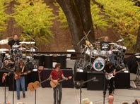 Taste to tunes at the best winery concerts for summer and fall travel