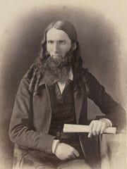 Charles Burleigh