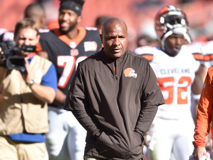 32. Browns (32): Blown out by previously winless Cincinnati,