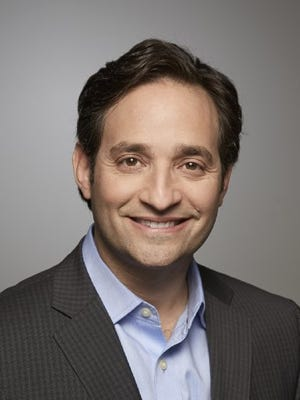 Josh Linkner, columnist