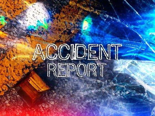 Accident Report logo